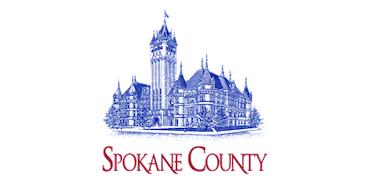 Spokane County with Canvas