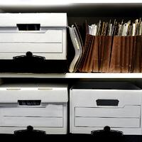 long-term data storage