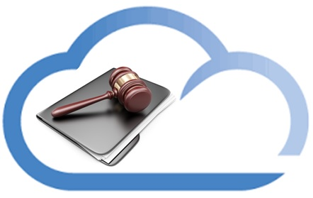 Law Firm Cloud Storage; Rising Security, Lower Costs